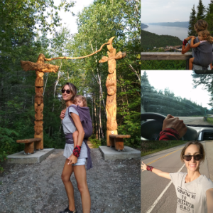 Viaje Canadá